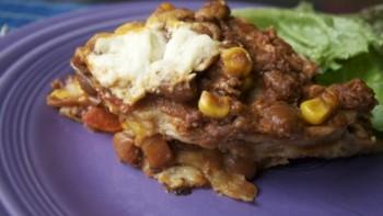 chili-casserole-plated
