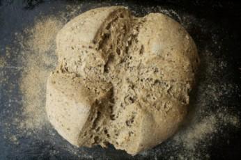 Michaelmas Harvest Bread Recipe
