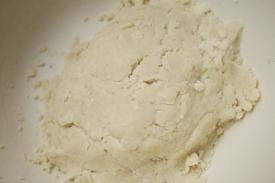 pie-dough-mound