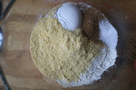 cornmeal-and-flour