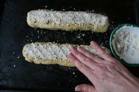 patting-parmesan