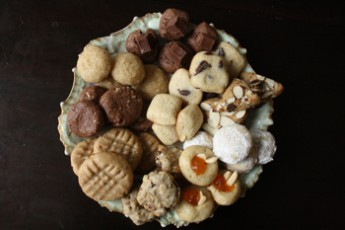 Ultimate Holiday Cookie Recipe: 12 Rich, Delicious Christmas Cookies From One Buttery Dough