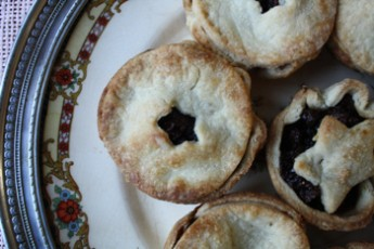 Homemade Mincemeat with Garam Masala Recipe