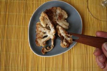 platedcauliflower