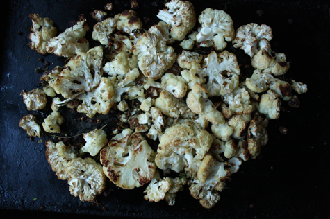 roastedcauliflower