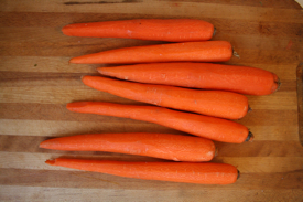wholecarrots
