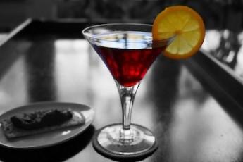 Homemade Grenadine and Pomegranate Cocktail Recipes
