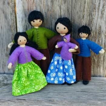 DollHouse_family